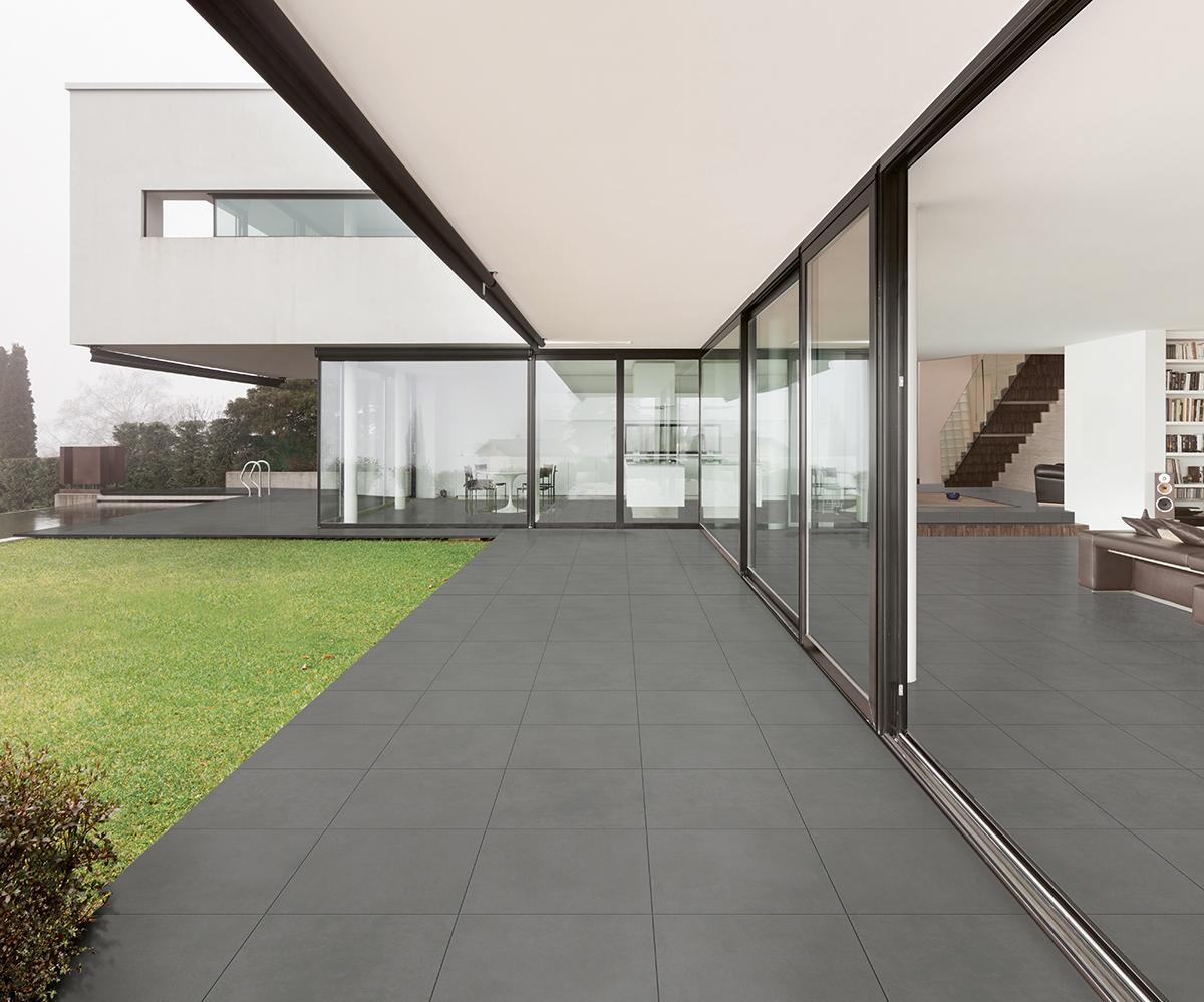 Carrelage exterieur pour terrasse, allée de garage, bords de piscine…